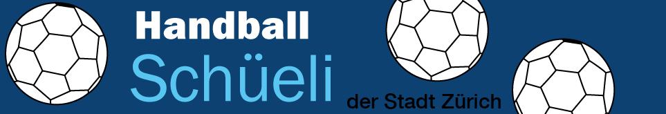 Handball-Schüeli Stadt Zürich